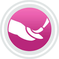 booking software Booking Software service icon booking nail