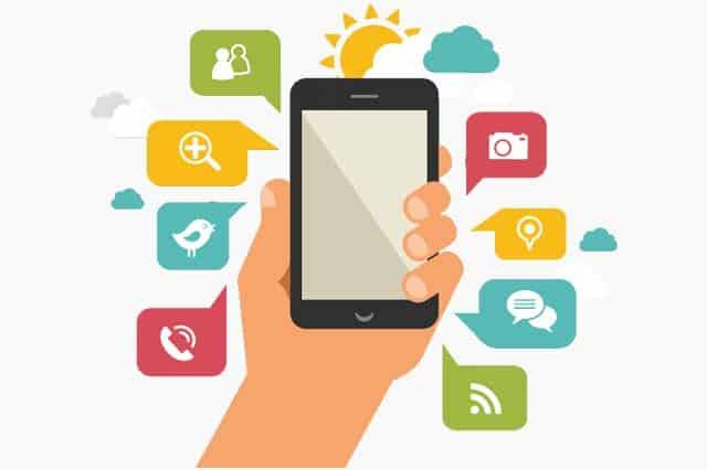 mobile app Mobile App mobile app