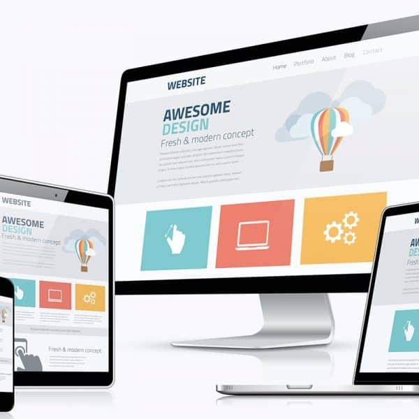 web design Web Design service web design 600x600