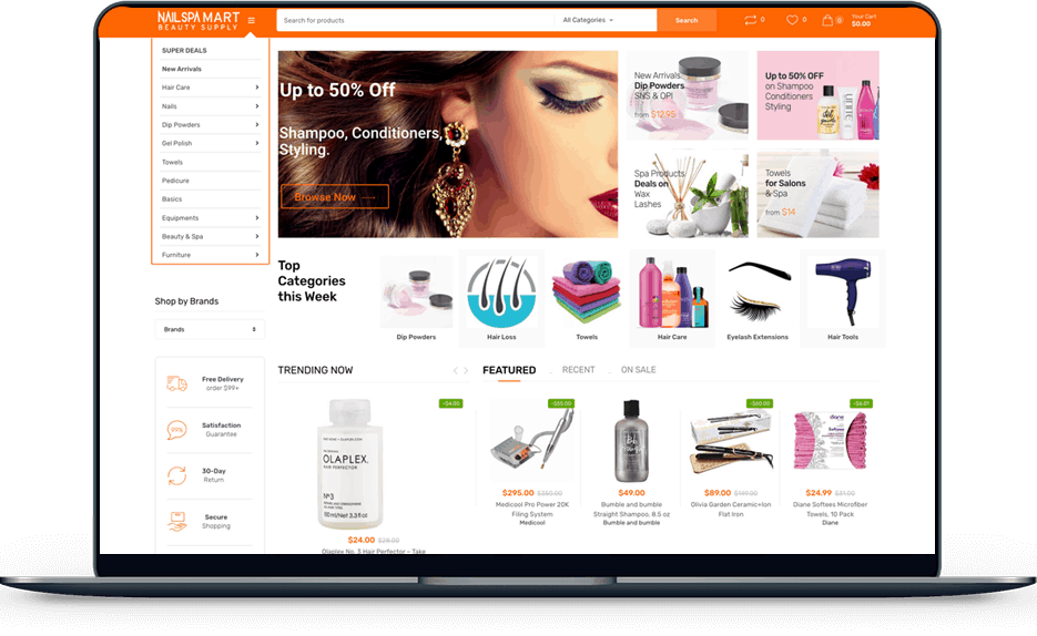 nail and beauty supply Nail and Beauty Supply banner web design nail supply laptop cbd online store - got-a cbd CBD Online Store – got-a CBD banner web design nail supply laptop